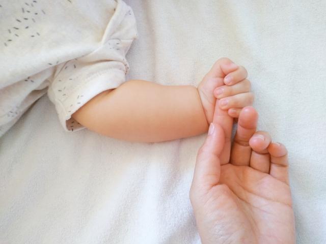 産褥期家事