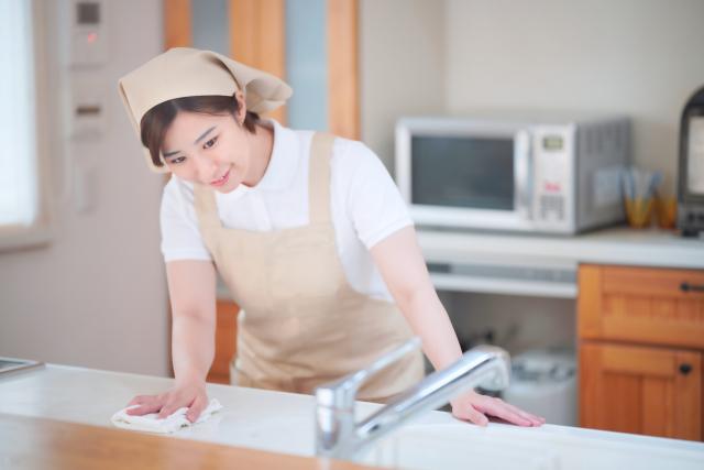 名古屋の家事代行サービス選びの6つのポイント